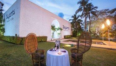 Restaurant Bogart's Hôtel Krystal Ixtapa Ixtapa-Zihuatanejo