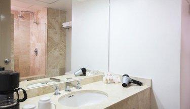 Salle de bains Hôtel Krystal Ixtapa Ixtapa-Zihuatanejo