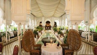 Restaurant Hôtel Krystal Ixtapa Ixtapa-Zihuatanejo