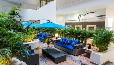 Atrium Hôtel Krystal Ixtapa Ixtapa-Zihuatanejo